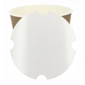 Deckel für Häncheneimer 3990ml (300 Einheiten)