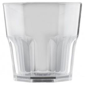 Wiederverwendbares Glas SAN MiniDrink Transparent 160ml (8 Stück)