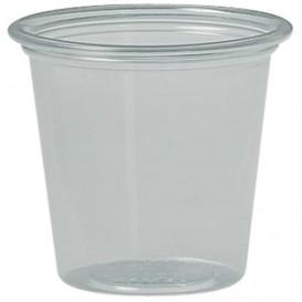Dressingbecher Plastik PS für Soβen 37ml Ø43mm (5000 Stück)