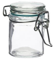 Einmachglas luftdicht 45 ml (96 Einh.)