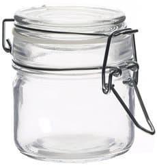 Einmachglas luftdicht 80 ml (48 Einh.)