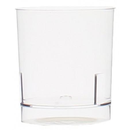 Transparent Schnapsglas 33ml (16 Einheiten)
