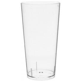 Fingerfood-Becher PS Kristall 90ml (13 Stück)