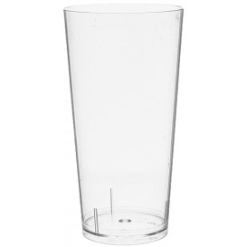 Fingerfood-Becher PS Kristall 90ml (1001 Stück)