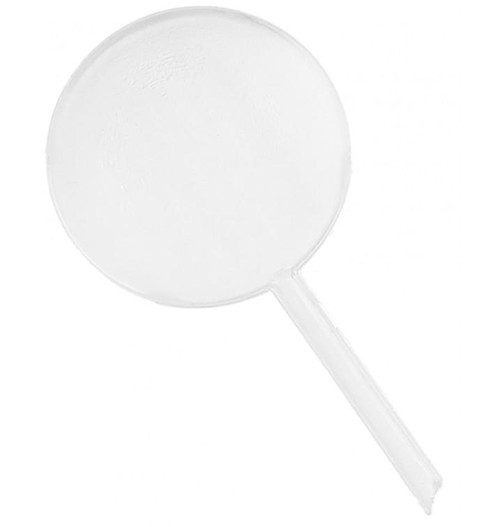 Plastikpipette für Catering Ø2,8cm (25 Stück)