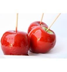 Spieß für Liebesäpfel 180mm (100 Stück)