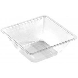 Plastikschale klein PET 175ml 90x90x40mm (50 Stück)