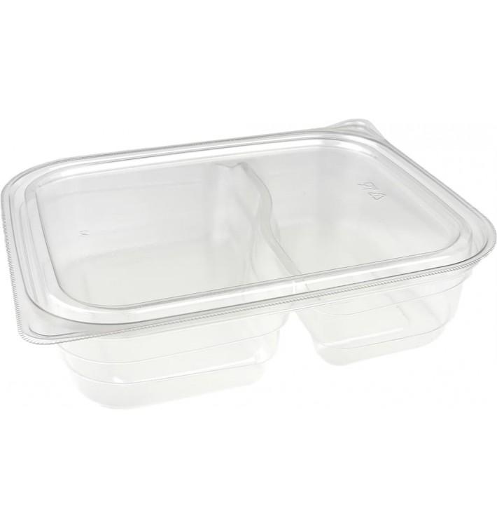 Plastikschale Unverletzlich 2C PET 200/280ml 18x15x4cm (450 Stück)