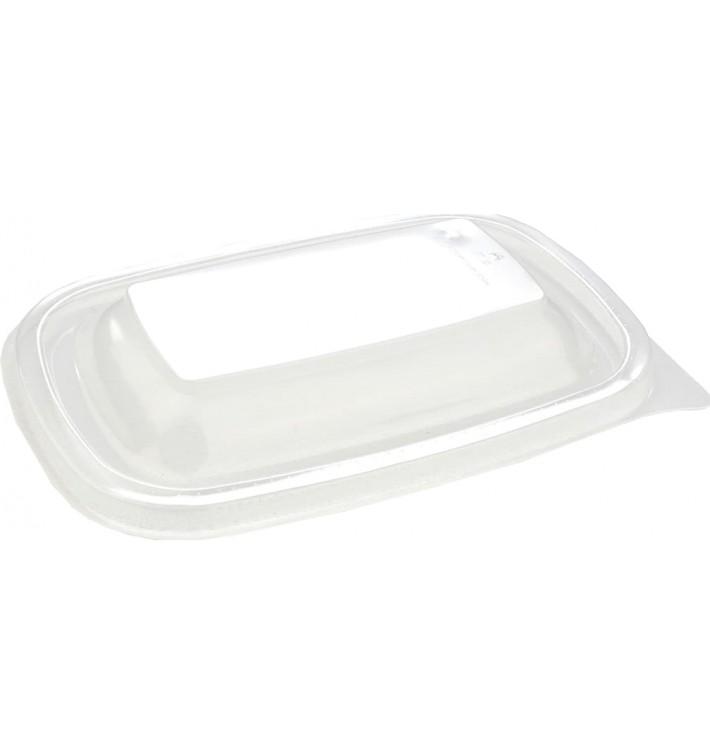 Deckel für Plastikbehälter schwarz 20x13cm (300 Stück)