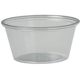 Behälter rPET 2 Oz/59ml (2500 Stück)