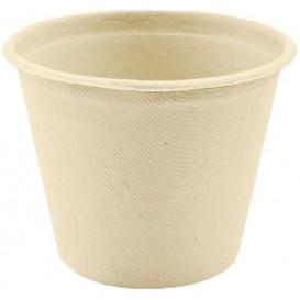 Sobenbecher aus Zuckerrohr 500ml (50 Stück)