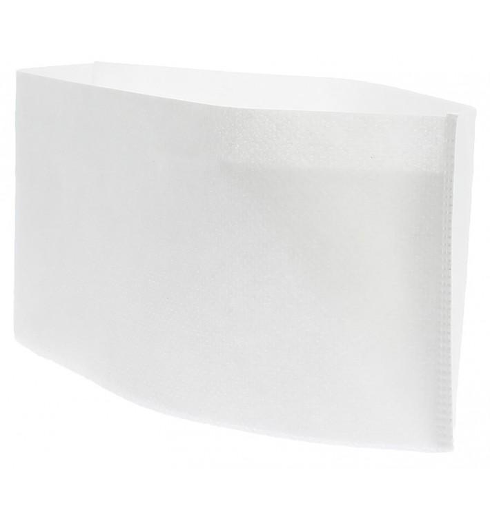 Schiffchenmütze Polypropylen weiß (100 Stück)