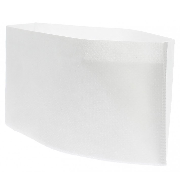 Schiffchenmütze Polypropylen weiß (1000 Stück)