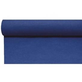 Tischdecke Airlaid Blau 1,20x25m (6 Stück)