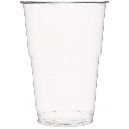Plastikbecher Transparent PET 350ml (1.150 Stück)
