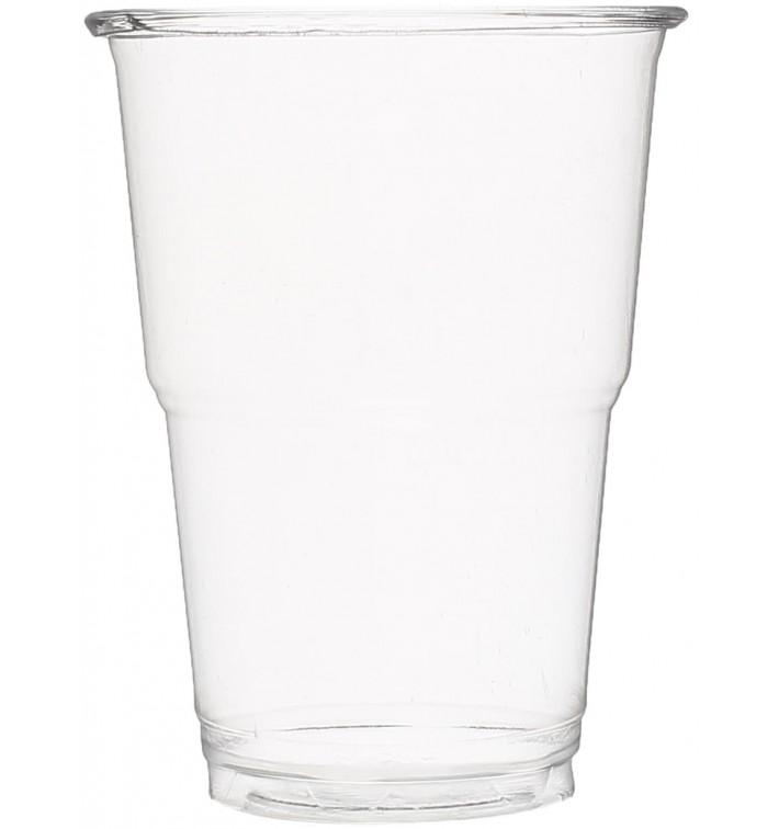 Plastikbecher Transparent PET 250ml (85 Stück)