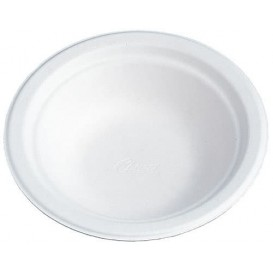 Pappschale weiß 200ml (100 Stück)