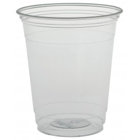 Plastikbecher PET Solo Ultra Clear12-14Oz/355-414 ml Ø9,2cm (50 Stück)