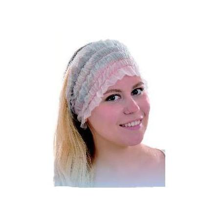 Haarband Polypropylen (1000 Stück)