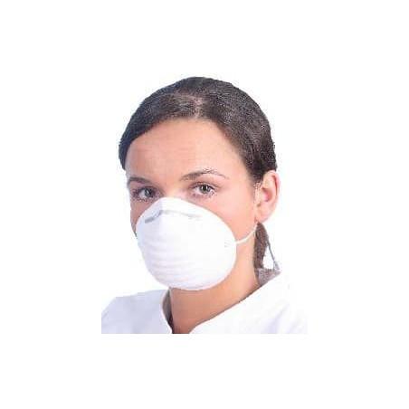 Hygiene Schutzmaske Polypropylen weiß (1.000 Stück)