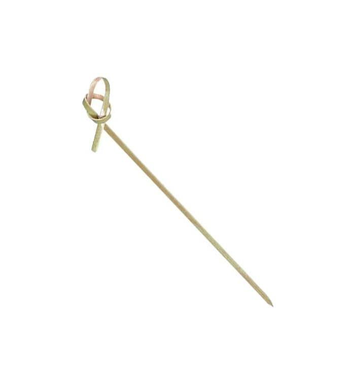 Bambusspieße Schleife 210mm (10000 Stück)