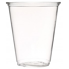 Plastikbecher PET Solo Ultra Clear 7Oz/207 ml Ø7,47cm (50 Stück)