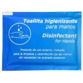 Desinfektionstücher (500 Stück)