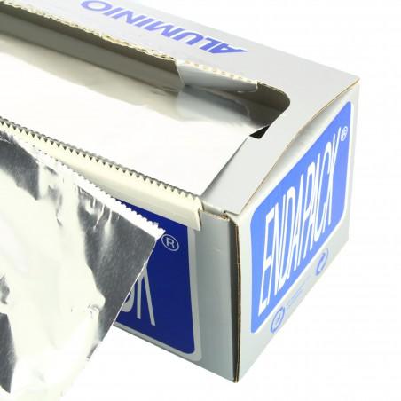 Rolle Alufolie 30cmx50 Meter (1 Stück)