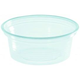 Dressingbecher Plastik PS für Soβen 50ml (50 Stück)