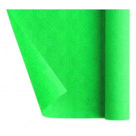 Rolle Papiertischdecke Grün 1,2x7m (1 Stück)