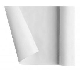 Rolle Papiertischdecke Weiß 1,2x7m (1 Stück)