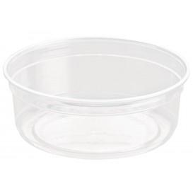 Behälter aus Plastik rPET DeliGourmet 8 oz/237ml (500 Stück)