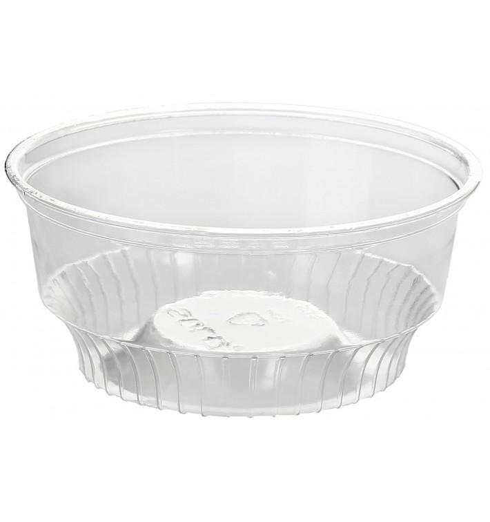 Dessertbecher PET Glasklar Solo® 5Oz/150ml Ø9,2cm