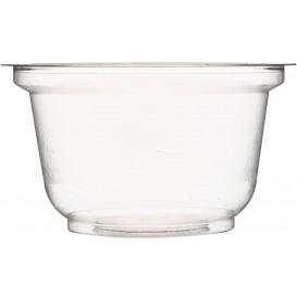 Dessertbecher für Eis Plastik Transp. 220ml Ø9,5cm (104 Stück)