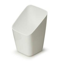 Fingerfood Set Schwarz und Weiß 24 Stück (12 Sets)