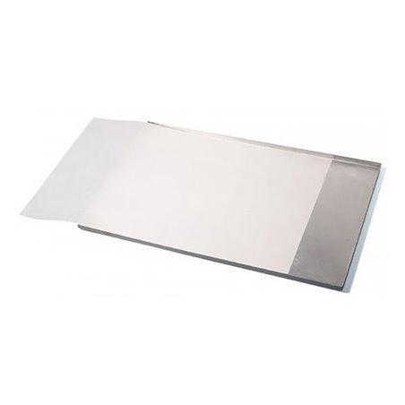 Backpapier silikonbeschichtet 60x40cm 41 g/m² (500 Stück)