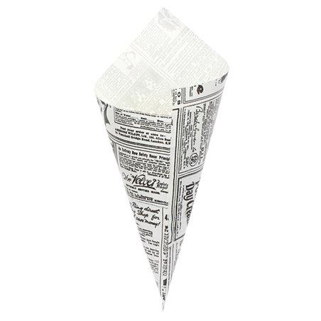 Spitztüten Pergament Fettabweisend 240mm 100g (2.000 Stück)