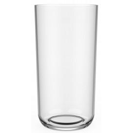 Wiederverwendbares Glas Tritan Transparent 325ml (1 Stück)