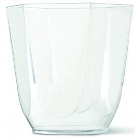 "Plastikschüssel PS ""Exa"" Transparent 120ml (450 Stück)"