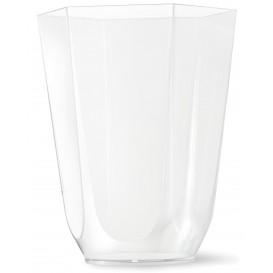"Plastikschüssel PS ""Exa"" Transparent 180ml (40 Stück)"