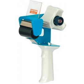 Handabroller für Signalband 5cm (1 Stück)