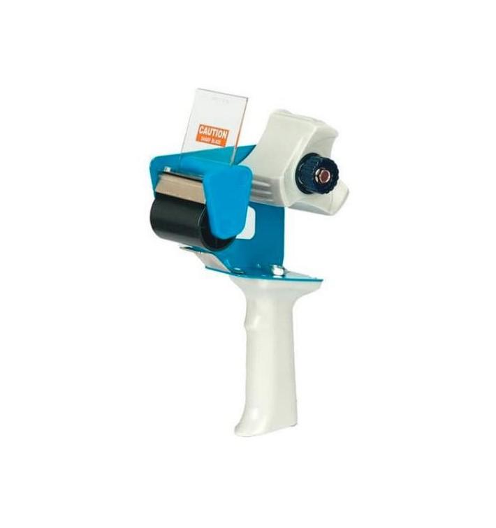 Handabroller für Signalband 5cm (24 Stück)