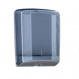 Handtuchspender ABS Elegance Fumé (1 Stück)