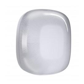 Handtuchhalter Polycarbonat Star weiß (1 Stück)