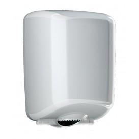 Papierspender Chemine ABS weiß (1 Stück)