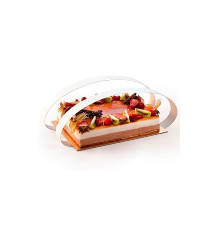 Pappstreifen für Kuchen 75x4 cm (20 Kg)