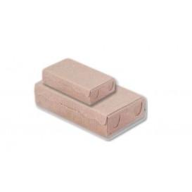 Box für Süßwaren Kraft 20x13x5,5cm (500 Stück)