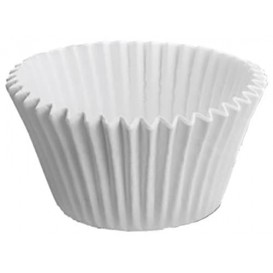 Papierkapseln Bäckerei Ø30x18 mm (14.000 Stück)