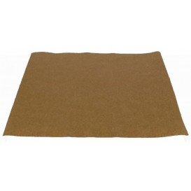 Tischsets Papier 30x40cm Kraft Gelegt (1.000 Stück)