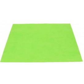 """Tischsets """"Novotex"""" Polyester-Vliesstoff Pistazie 35x50cm 50g (500 Stück)"""